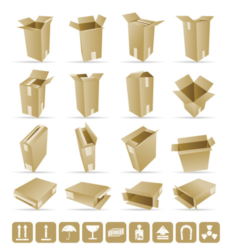 DESIGN OF CARTONS