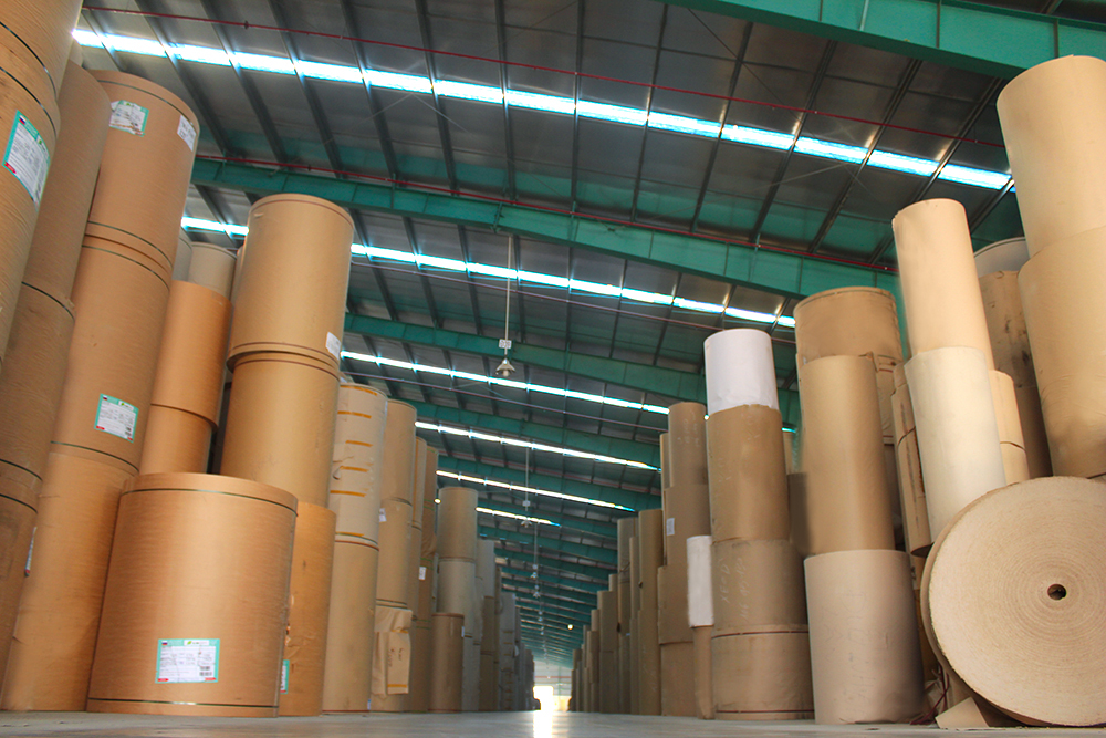 Picture Paper Packaging Co. Nam Long Song